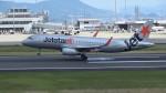 mochifumiさんが、高松空港で撮影したジェットスター・ジャパン A320-232の航空フォト(写真)