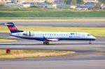 micky.y.さんが、伊丹空港で撮影したアイベックスエアラインズ CL-600-2C10 Regional Jet CRJ-702ERの航空フォト(写真)