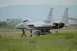 ja0hleさんが、岐阜基地で撮影した航空自衛隊 F-15J Eagleの航空フォト(写真)