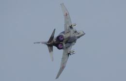 Willieさんが、茨城空港で撮影した航空自衛隊 F-4EJ Kai Phantom IIの航空フォト(写真)