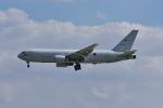 ポン太さんが、那覇空港で撮影した航空自衛隊 767-2FK/ERの航空フォト(写真)