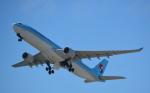 toyoquitoさんが、関西国際空港で撮影した大韓航空 A330-323Xの航空フォト(写真)