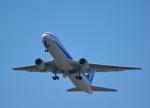 toyoquitoさんが、関西国際空港で撮影した全日空 767-381/ERの航空フォト(写真)