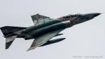 michioさんが、茨城空港で撮影した航空自衛隊 RF-4E Phantom IIの航空フォト(写真)