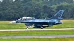 kamerajiijiさんが、茨城空港で撮影した航空自衛隊 F-2Bの航空フォト(写真)