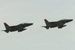 raiden0822さんが、那覇空港で撮影した航空自衛隊 T-4の航空フォト(写真)