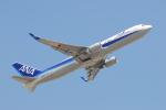 みつるさんが、成田国際空港で撮影した全日空 767-381/ERの航空フォト(写真)