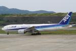 HEATHROWさんが、長崎空港で撮影した全日空 777-281/ERの航空フォト(写真)