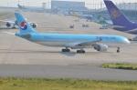 amagoさんが、関西国際空港で撮影した大韓航空 A330-323Xの航空フォト(写真)