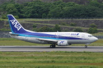 HEATHROWさんが、長崎空港で撮影したANAウイングス 737-54Kの航空フォト(写真)