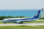 raiden0822さんが、那覇空港で撮影した全日空 737-881の航空フォト(写真)
