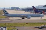 bb212さんが、関西国際空港で撮影したキャセイパシフィック航空 777-367/ERの航空フォト(写真)