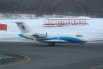dianaさんが、新千歳空港で撮影した東海航空 CL-215/415の航空フォト(写真)