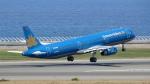 せせらぎさんが、中部国際空港で撮影したベトナム航空 A321-231の航空フォト(写真)