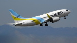 せせらぎさんが、中部国際空港で撮影したAIR DO 737-781の航空フォト(写真)