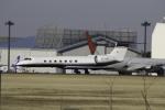 Gulf650Erさんが、成田国際空港で撮影したEXU Executive Airline G500/G550 (G-V)の航空フォト(写真)