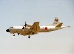 takamaruさんが、名古屋飛行場で撮影した海上自衛隊 P-3C Orionの航空フォト(写真)