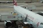 Rsaさんが、上海浦東国際空港で撮影したキャセイドラゴン A330-342Xの航空フォト(写真)