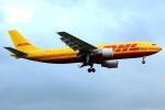 KAW-YGさんが、ロンドン・ヒースロー空港で撮影したEAT ライプツィヒ A300B4-622R(F)の航空フォト(写真)