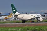 Orange linerさんが、成田国際空港で撮影したパキスタン国際航空 A310-324/ETの航空フォト(写真)
