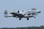 isiさんが、横田基地で撮影したアメリカ空軍 A-10C Thunderbolt IIの航空フォト(写真)