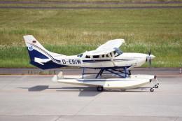kumagorouさんが、仙台空港で撮影したドイツ個人所有 U206G Stationair 6 IIの航空フォト(写真)