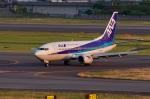 micky.y.さんが、伊丹空港で撮影したANAウイングス 737-54Kの航空フォト(写真)