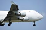 saoya_saodakeさんが、成田国際空港で撮影したアトラス航空 747-4KZF/SCDの航空フォト(写真)