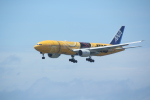 AntonioKさんが、那覇空港で撮影した全日空 777-281/ERの航空フォト(写真)