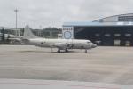 AntonioKさんが、那覇空港で撮影した海上自衛隊 P-3Cの航空フォト(写真)