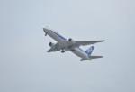 fukucyanさんが、関西国際空港で撮影した全日空 767-381/ERの航空フォト(写真)