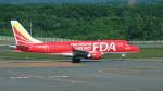 kazuhikoさんが、新千歳空港で撮影したフジドリームエアラインズ ERJ-170-100 (ERJ-170STD)の航空フォト(写真)