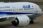 tkosadaさんが、羽田空港で撮影した全日空 787-9の航空フォト(写真)
