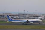 zero1さんが、羽田空港で撮影した全日空 777-381の航空フォト(写真)