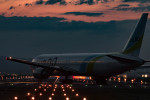 Week end photoさんが、旭川空港で撮影したAIR DO 767-33A/ERの航空フォト(写真)