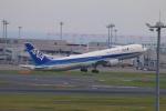 zero1さんが、羽田空港で撮影した全日空 767-381の航空フォト(写真)