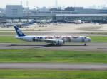 JA655Jさんが、羽田空港で撮影した全日空 777-381/ERの航空フォト(写真)