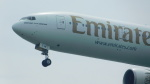 Kilo Indiaさんが、シンガポール・チャンギ国際空港で撮影したエミレーツ航空 777-31H/ERの航空フォト(写真)