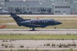 チャッピー・シミズさんが、小松空港で撮影した航空自衛隊 U-125A(Hawker 800)の航空フォト(写真)