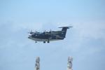 AntonioKさんが、那覇空港で撮影した海上自衛隊 US-2の航空フォト(写真)