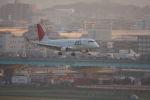 クルーズさんが、福岡空港で撮影したジェイ・エア ERJ-170-100 (ERJ-170STD)の航空フォト(写真)