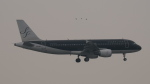 SVMさんが、羽田空港で撮影したスターフライヤー A320-214の航空フォト(写真)