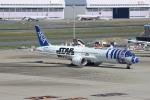 Rsaさんが、羽田空港で撮影した全日空 787-9の航空フォト(写真)