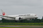 HS888さんが、鹿児島空港で撮影した日本航空 787-8 Dreamlinerの航空フォト(写真)