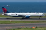 Tomo-Papaさんが、中部国際空港で撮影したデルタ航空 757-251の航空フォト(写真)