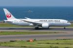 Tomo-Papaさんが、中部国際空港で撮影した日本航空 787-8 Dreamlinerの航空フォト(写真)