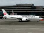 maverickさんが、成田国際空港で撮影した日本航空 787-8 Dreamlinerの航空フォト(写真)