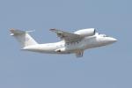 zettaishinさんが、フランクフルト国際空港で撮影したモーター・シッチ・エアラインズ An-74-200の航空フォト(写真)