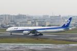虎太郎19さんが、福岡空港で撮影した全日空 777-381/ERの航空フォト(写真)