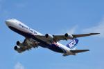 saoya_saodakeさんが、成田国際空港で撮影した日本貨物航空 747-8KZF/SCDの航空フォト(写真)